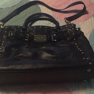 🌺🌺🌺Black Michael Kors Purse🌺🌺🌺